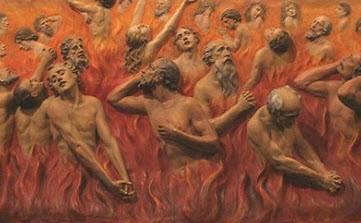 Geistiges Feuer